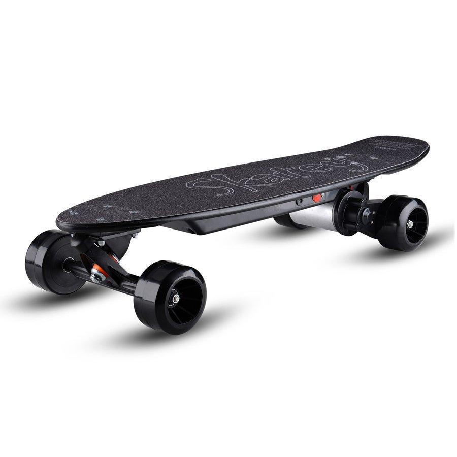 Elektro skateboardy