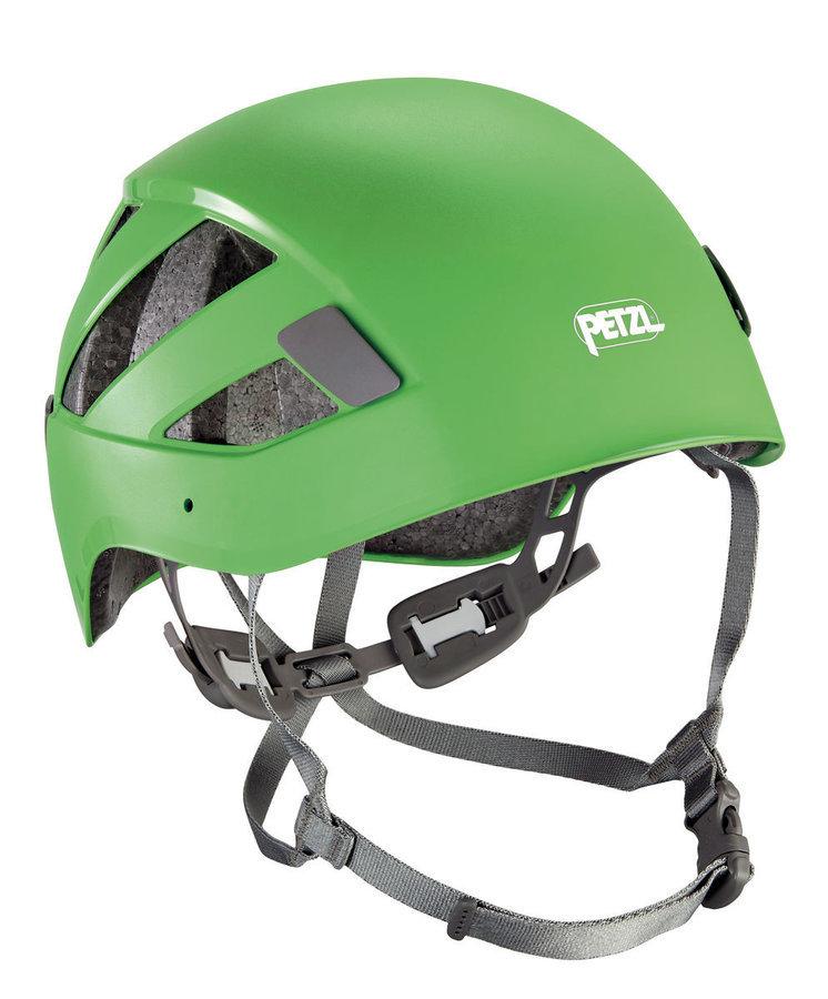 Horolezecké helmy