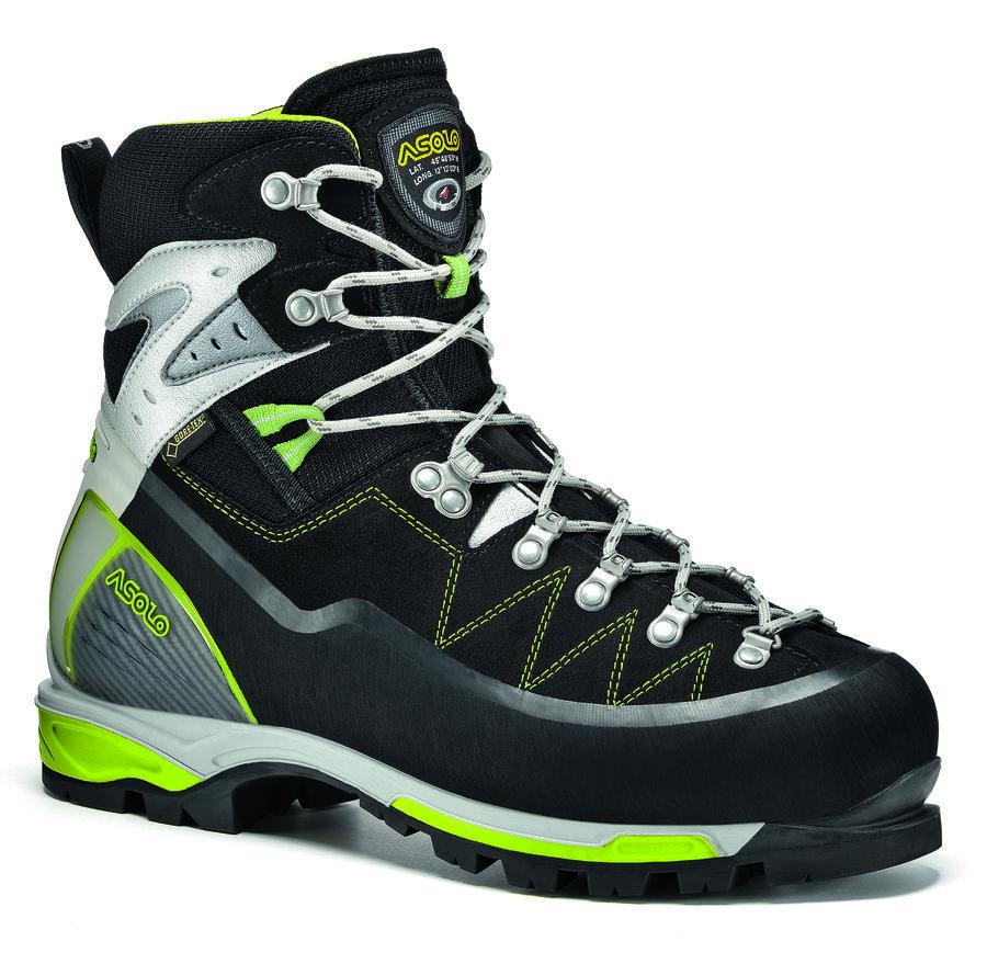 Horolezecké boty