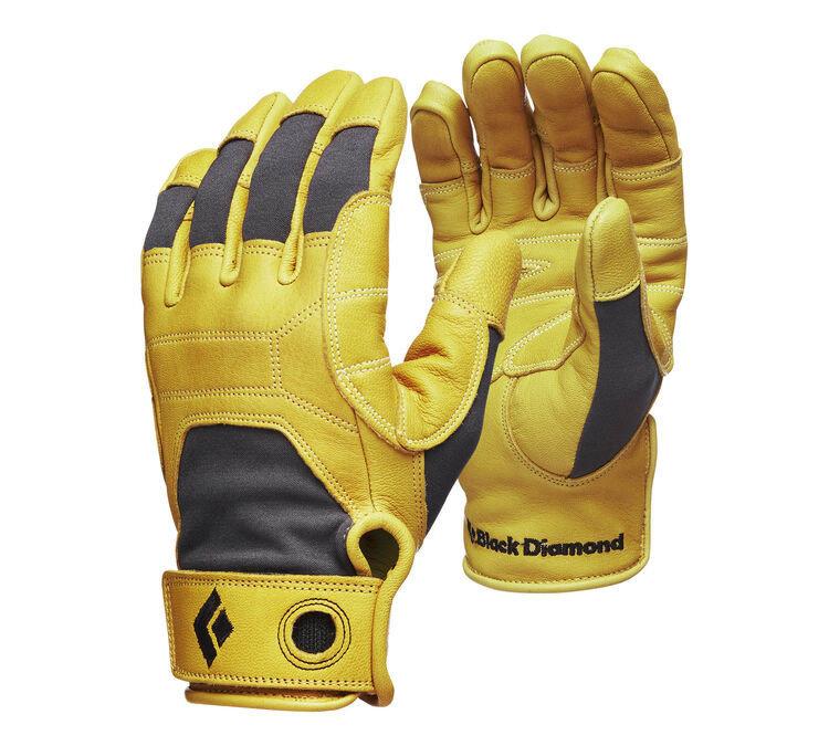 Ferratové rukavice