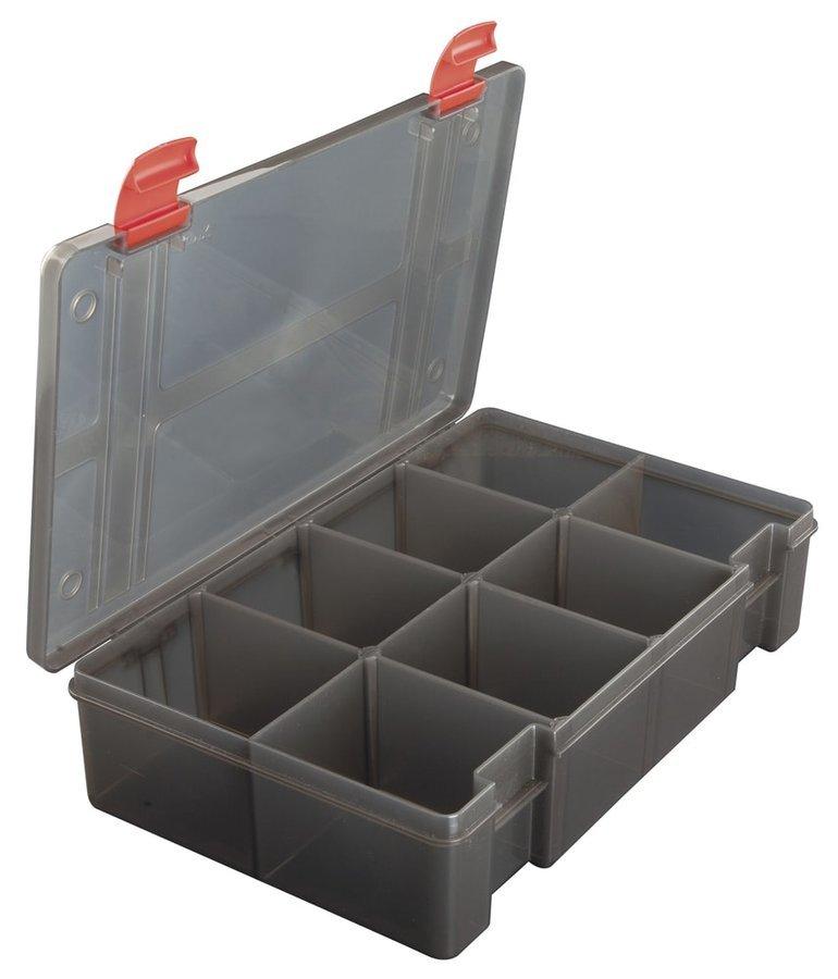 Rybářské krabičky