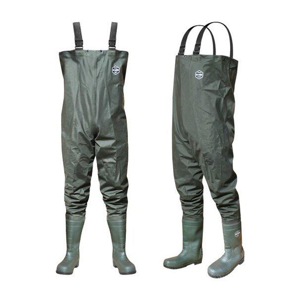 Rybářské oblečení, doplňky