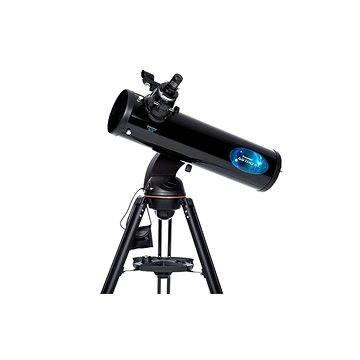 Teleskop se stativem AstroFi 130 mm Reflector, Celestron