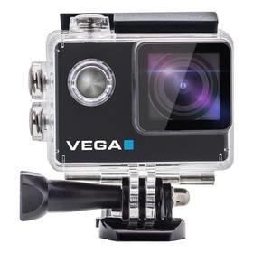 Černá outdoorová kamera Vega, Niceboy