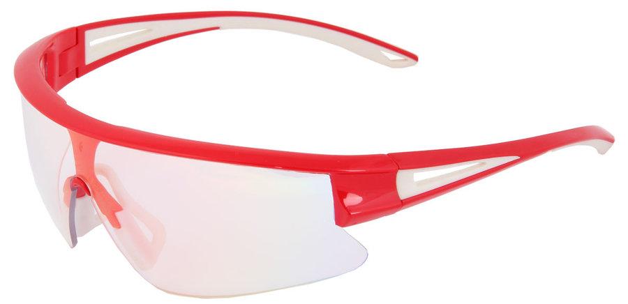Polarizační brýle - Pánské brýle Axon Sharp II Kategorie slunečního filtru (CAT.): 1 / Barva: červená