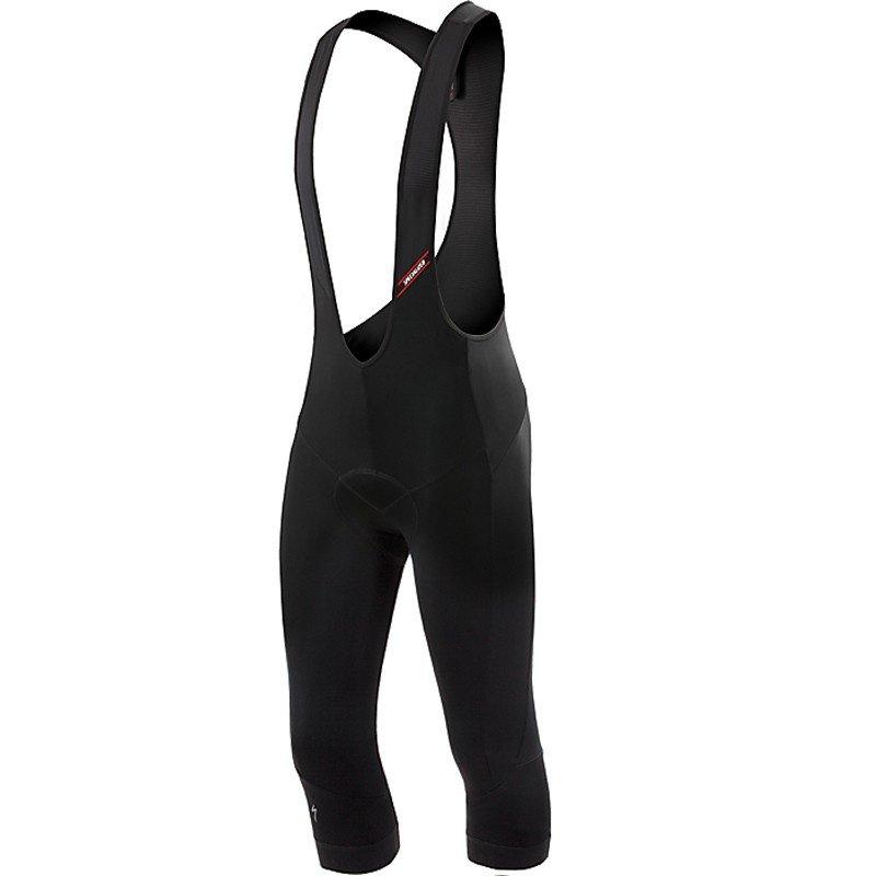 3/4 pánské cyklistické kalhoty se šlemi s vložkou Specialized - velikost M