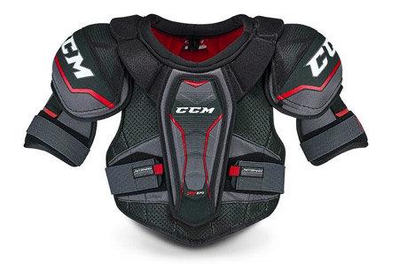 Hokejový chránič ramen - junior CCM - velikost M