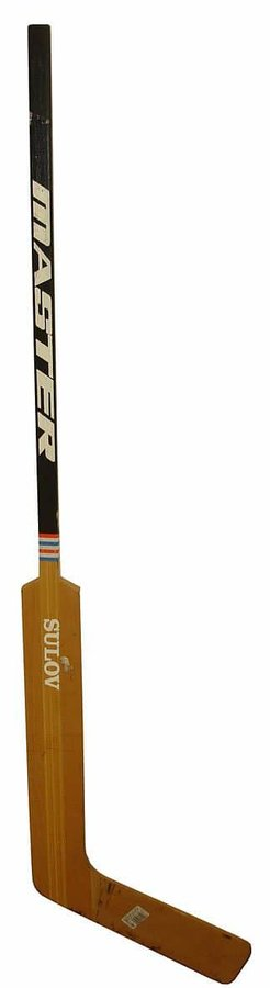 Brankářská hokejka - ITECH HB720P brankářská hokejka 120 cm