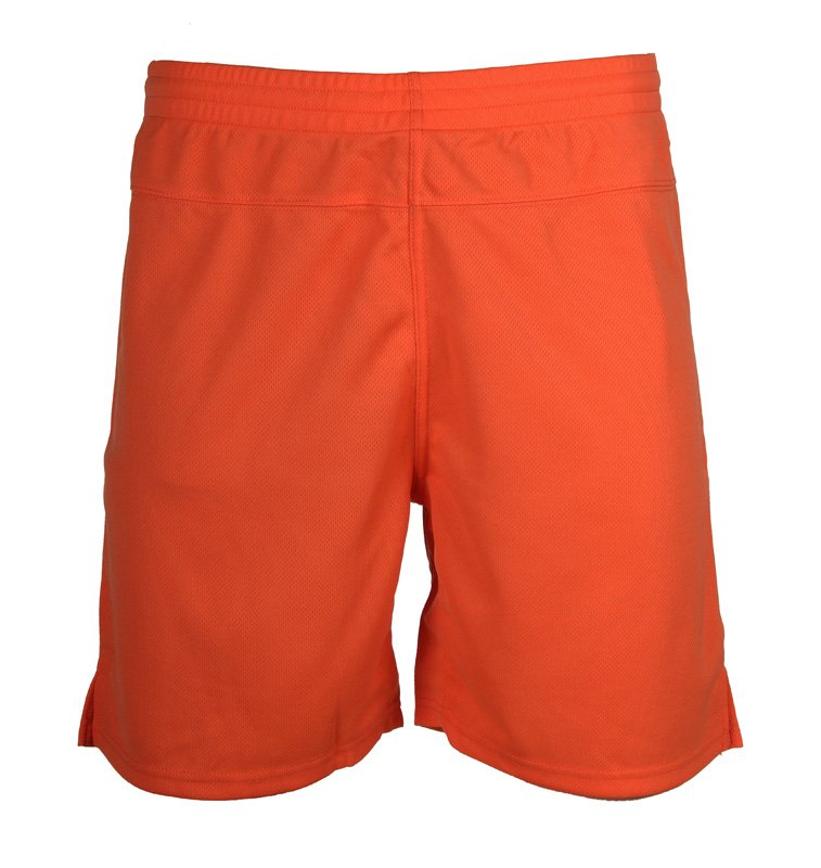 Oranžové fotbalové kraťasy Chelsea, Merco