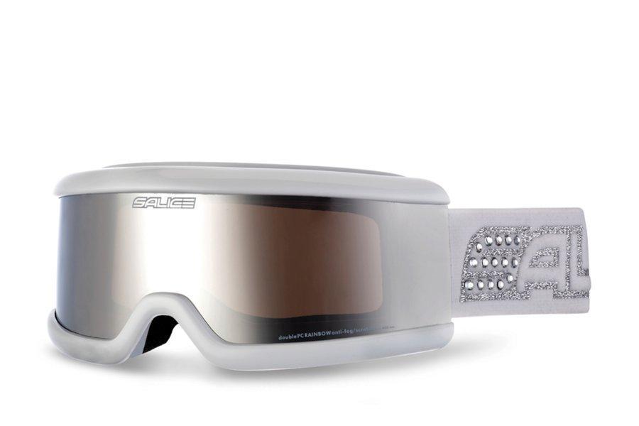 Lyžařské brýle - 400DARWF Sk