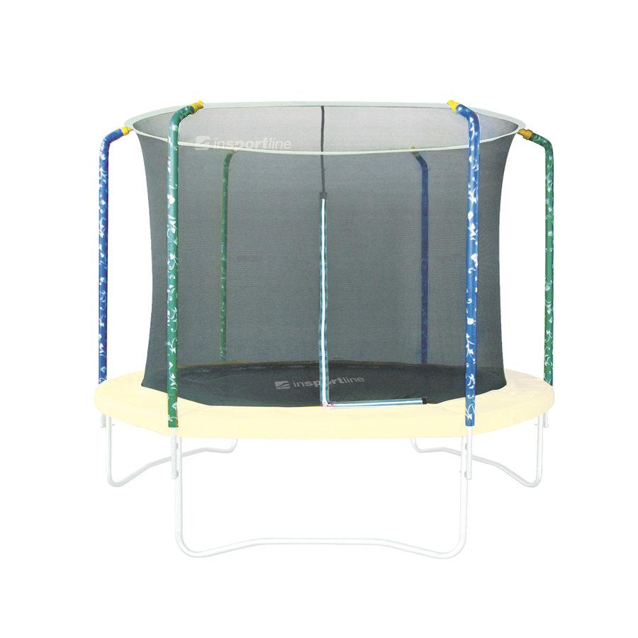 Ochranná síť na trampolínu Sun, inSPORTline - průměr 244 cm