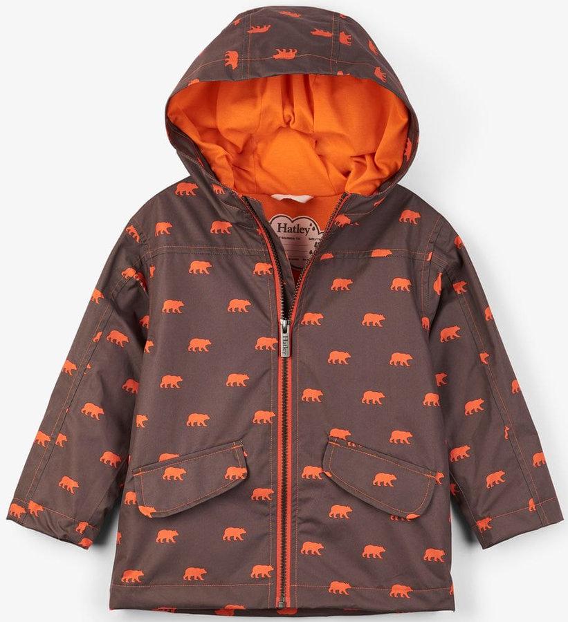 Chlapecký kabát