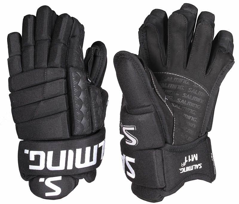 "Hokejové rukavice - senior Salming - velikost 13"""