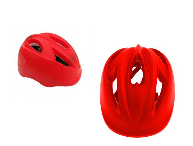 Dětská cyklistická helma - velikost 52-56 cm