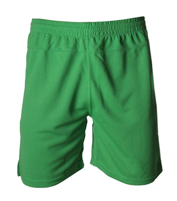 Zelené dětské fotbalové kraťasy Chelsea, Merco