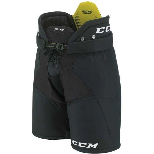 Černé dětské hokejové kalhoty CCM