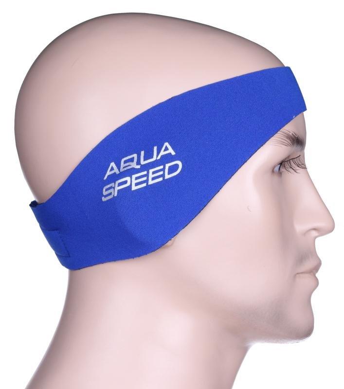 Koupací čelenka Ear Neo, Aqua-Speed