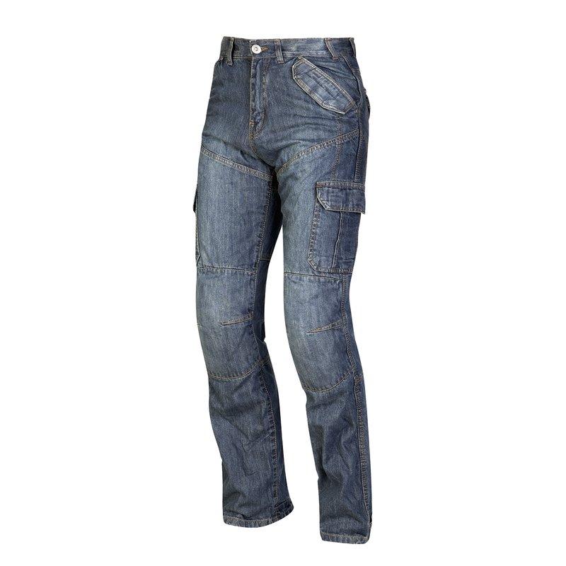 Pánské motorkářské kalhoty Shadow, Ozone