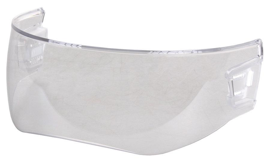 Plexi na hokejovou helmu - Hejduk plexi Evo Pro 9 čirá