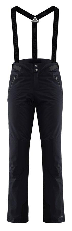 Modré pánské lyžařské kalhoty West Scout