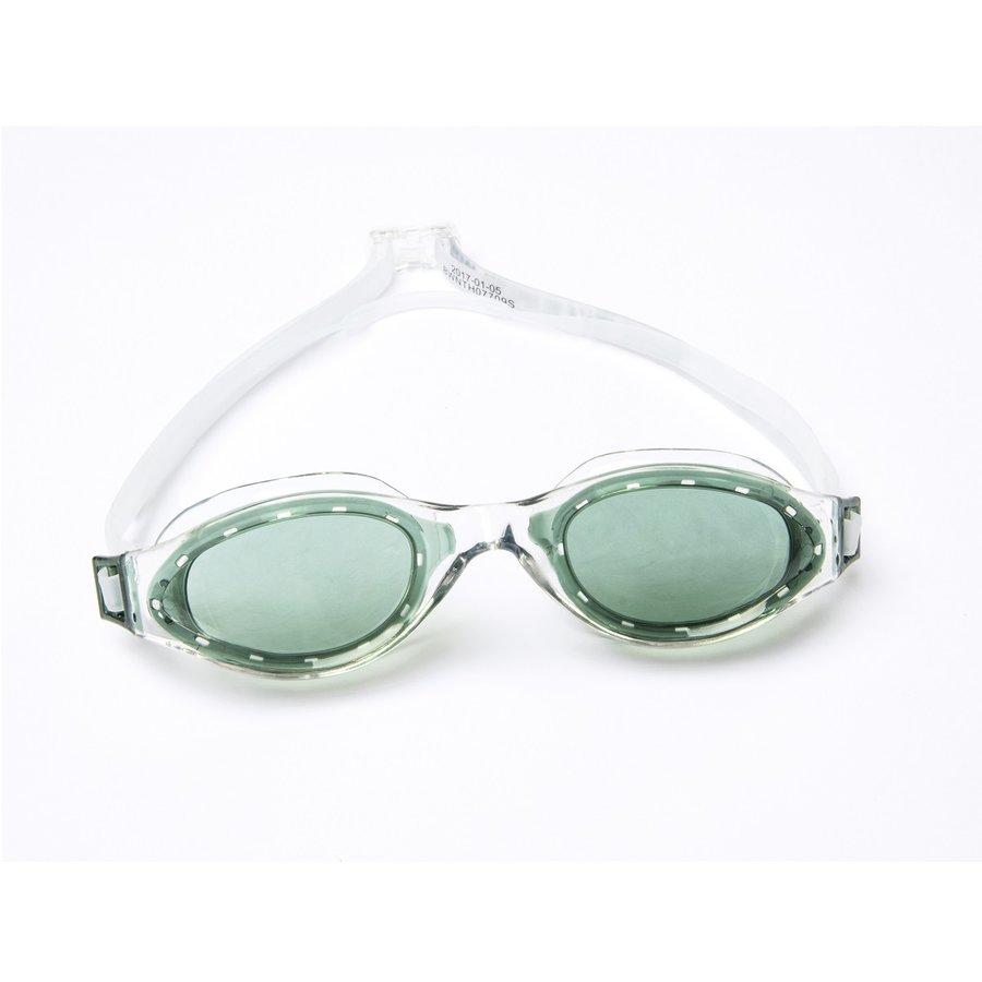 Zelené plavecké brýle Hydro Swim 21077, Bestway