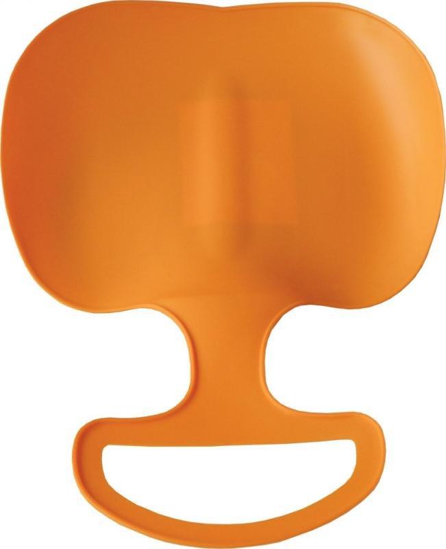 Oranžový dětský kluzák Rulyt