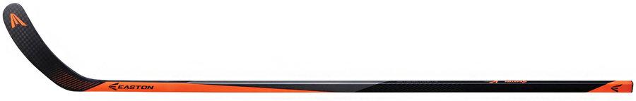 Hokejka - Kompozitová hůl Easton V5E GRIP INT Provedení: levá E3 (Hall) - flex 65
