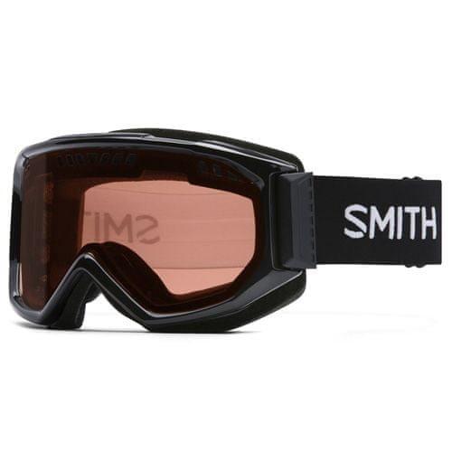 Lyžařské brýle - Smith SCOPE PRO   Black   RC36 Rose Copper   O/S