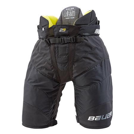 Modré hokejové kalhoty - senior Bauer