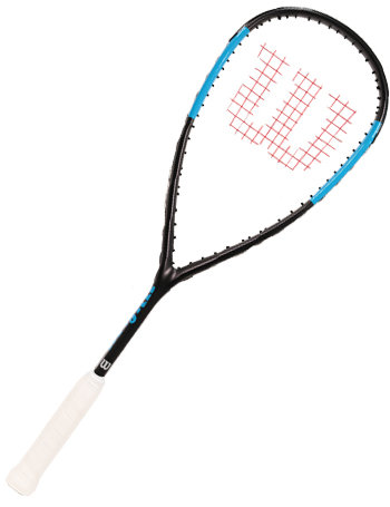 Raketa na squash Ultra Team, Wilson