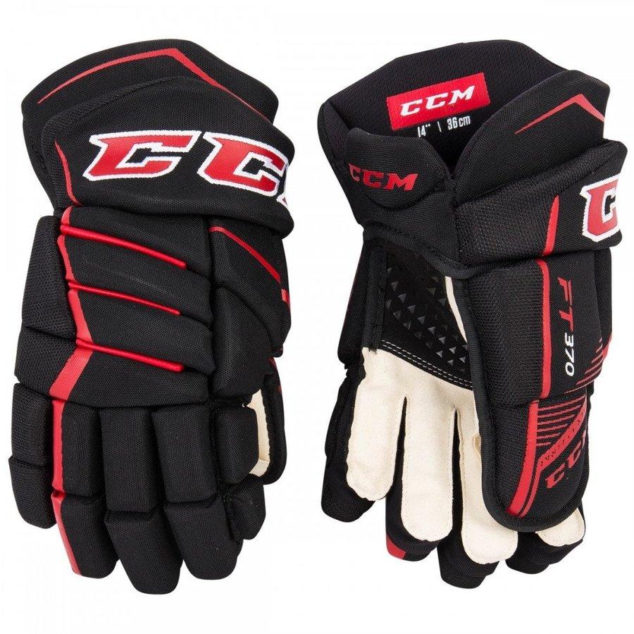 Hokejové rukavice CCM