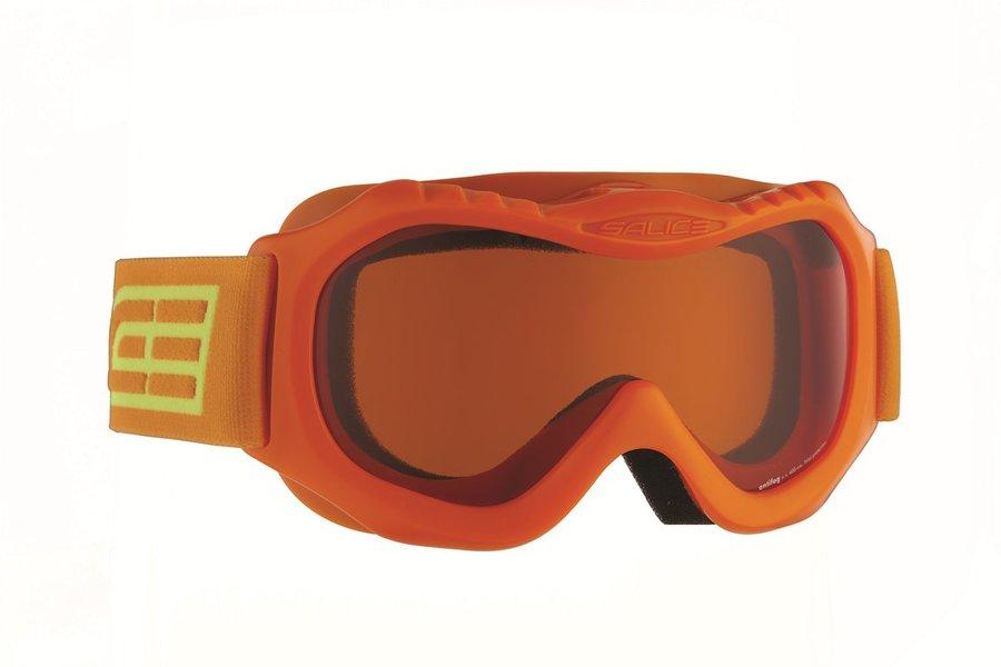 Lyžařské brýle - 601AFD Sklo