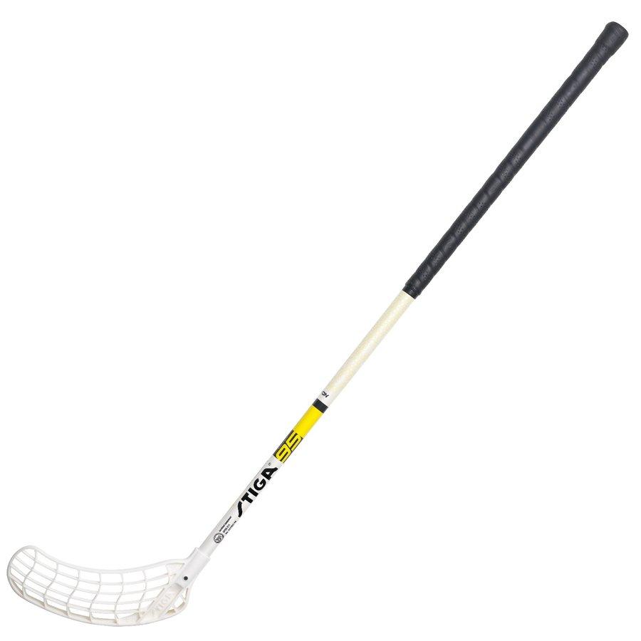 Florbalová hokejka Movon, Stiga - délka 95 cm