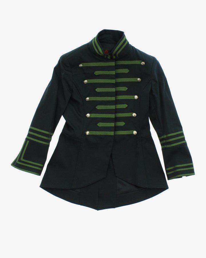 Kabát - Kabát dětský John Richmond