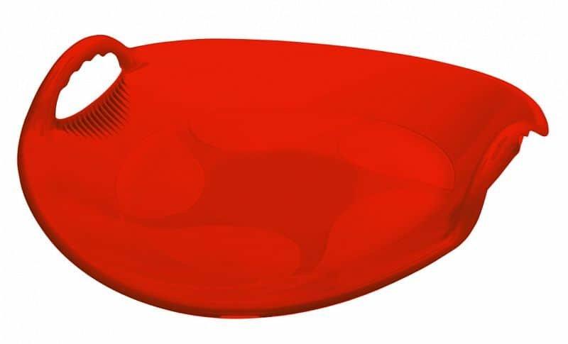 Červený dětský kluzák AlpenGaudi