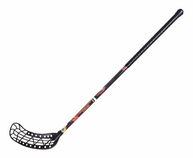 Florbalová hokejka Belzeboo 950, Sona - délka 95 cm