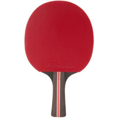 Dřevěná pálka na stolní tenis FLEXURE, Stiga