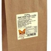 Jemné ovesné vločky s klíčky Natural Jihlava - 4 kg
