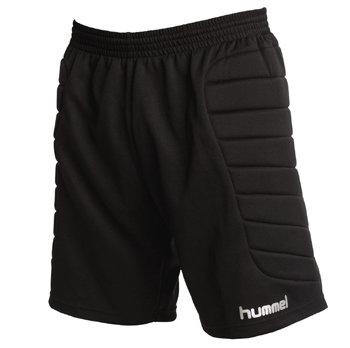 Brankářské fotbalové kraťasy - Brankářské trenky Hummel Basic M