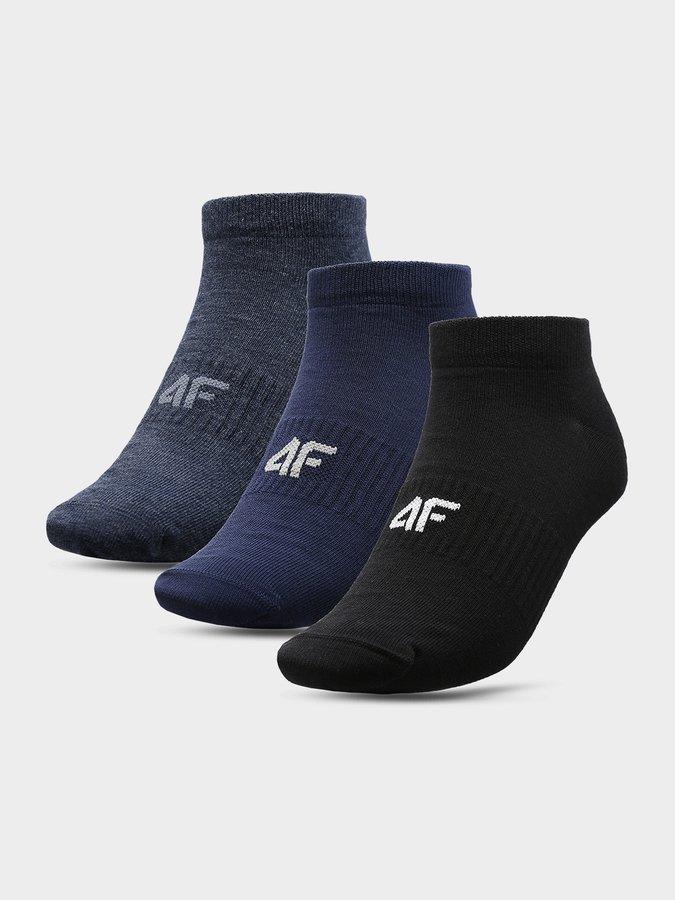 Pánské ponožky 4F - velikost 39-42 EU