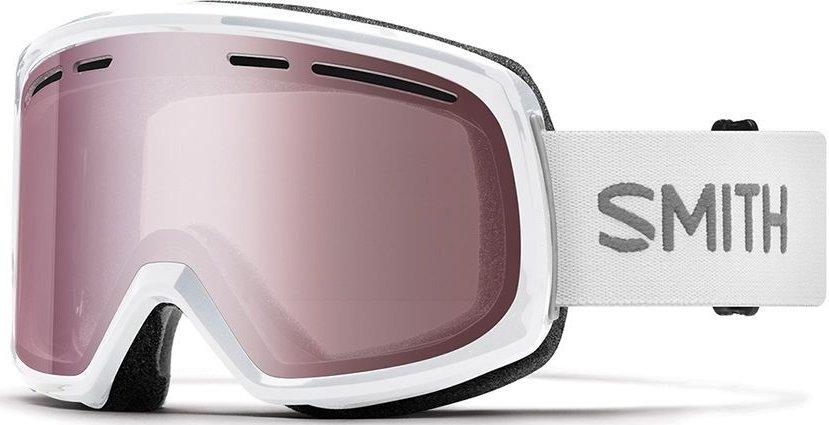 Lyžařské brýle - Smith Range - white/Ignitor SP AF uni