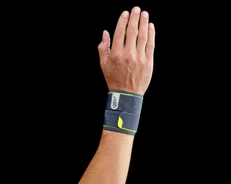 Bandáž na zápěstí Push Sports - univerzální velikost