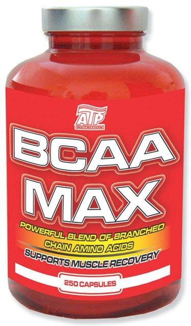BCAA - CorbySport ATP BCAA MAXX 5789 Doplněk stravy - 250 tobolek