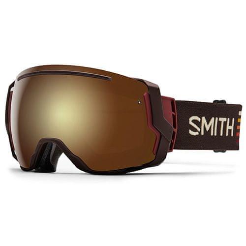 Lyžařské brýle - Smith I/O 7,   pánské   snow brýle   Sunset   O/S