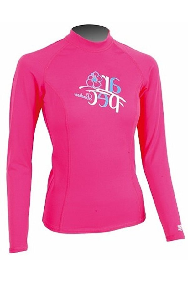 Růžové dámské lycrové tričko MARVEL, Aropec