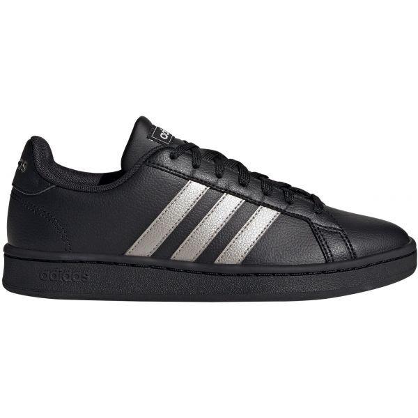 Černé dámské tenisky Adidas