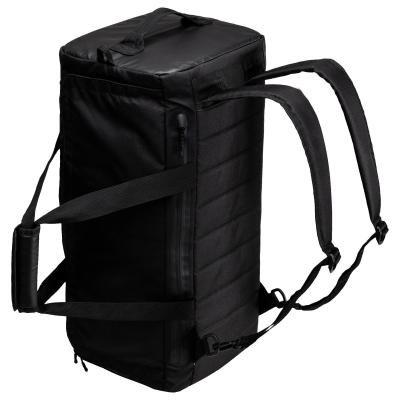 Černá sportovní taška Domyos - objem 40 l
