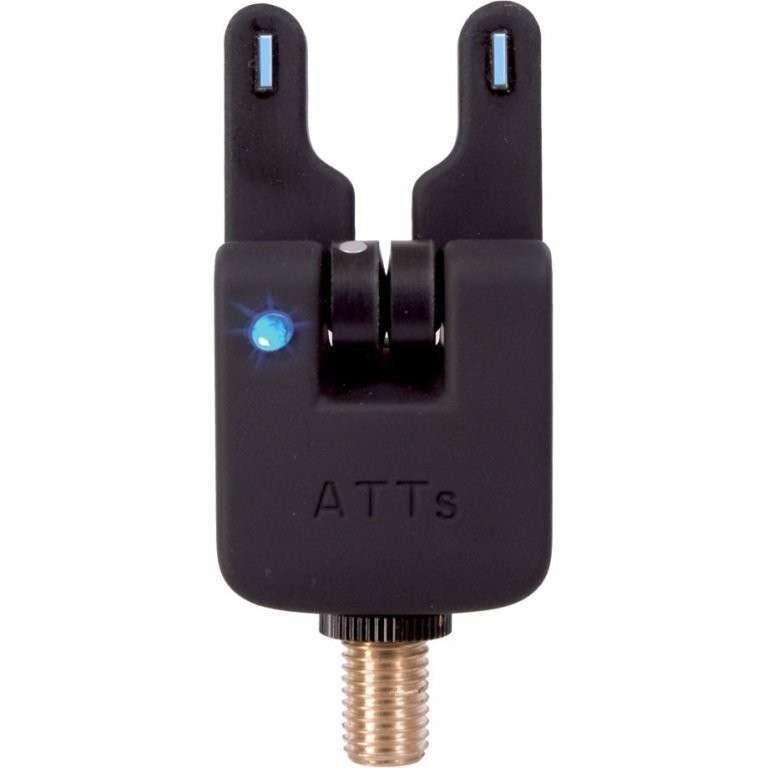 Signalizátor - Att Hlásič ATTs Alarm|Red( červený)