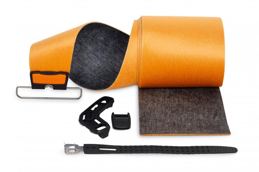 Skialpové pásy Kohla - šířka 130 mm