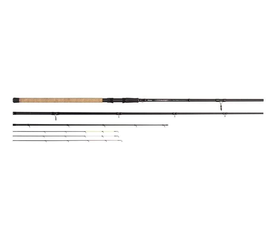 Feederový prut Okuma - délka 360 cm